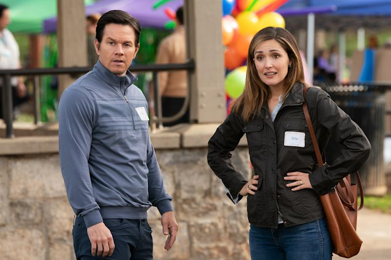 Mark Wahlberg and Rose Byrne make you laugh, cry in the surprising Instant Family: EW review
