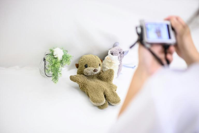 The Natsumi Clinic in Tokyo specialises in restoring much-loved teddies and other cuddly toys to their original glory