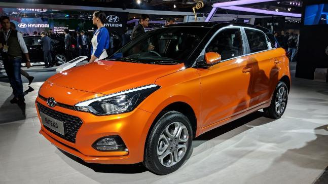 The prices for the i20 CVT starts from Rs 7.04 lakh to Rs 8.16 lakh, ex-showroom for its Magna and Asta variants respectively.