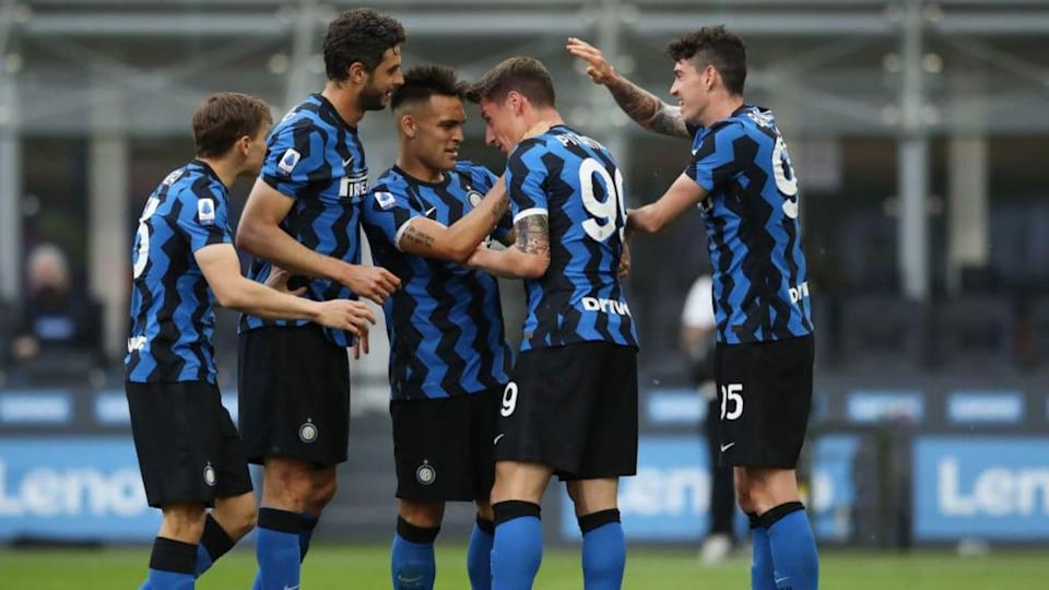 Inter | Jonathan Moscrop/Getty Images