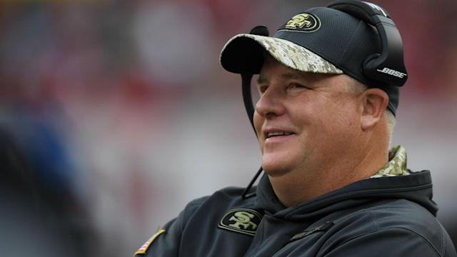 Chip Kelly was hailed as one of the top offensive innovators while at Oregon and took the Ducks to the national championship game in 2011. He did not, however, have the same success in the NFL. (Getty)