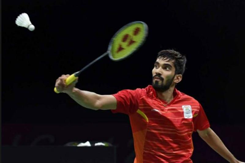 Kidambi Srikanth Knocked Out in 1st Round of Indonesia Masters by Local Shesar Hiren Rhustavito