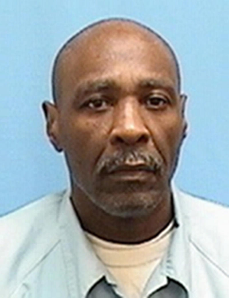FILE - This undated file photo provided by the Illinois Department of Corrections shows inmate Stanley Wrice.  Wrice, an inmate who says Chicago police officers tortured him into confessing to a brutal rape can present evidence of coercion that was denied at trial, the Illinois Supreme Court decided on Thursday, Feb. 2, 2012  in a ruling that could have implications for as many as 20 other inmates seeking similar appeals.  Wrice, has spent nearly 30 years behind bars for a crime he says police brutalized him into wrongfully confessing to committing. (AP Photo/Illinois Department of Corrections, File)