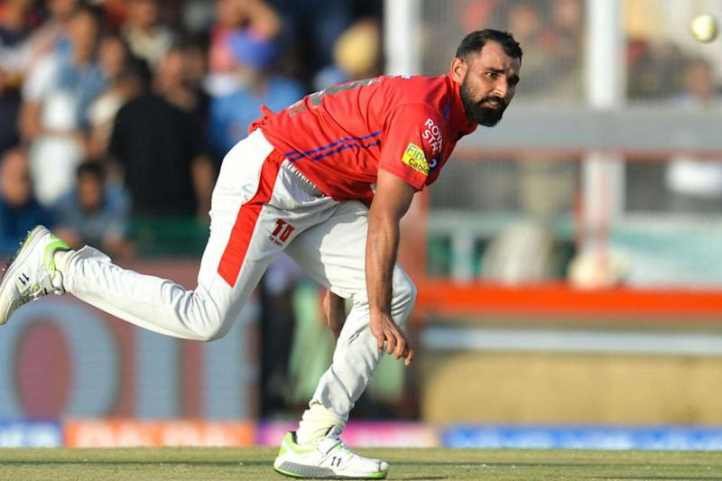 IPL 2020 Purple Cap Holder: Mohammed Shami Continues to Lead the Race After RCB Win Against MI
