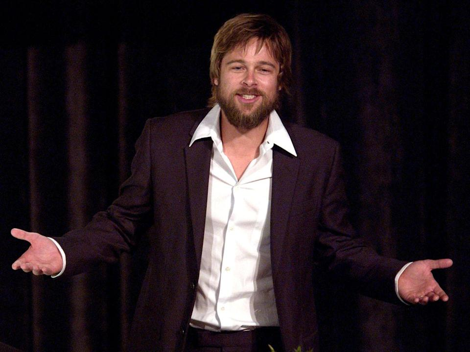<p>There is a 45 percent chance this is Haley Joel Osment.</p>