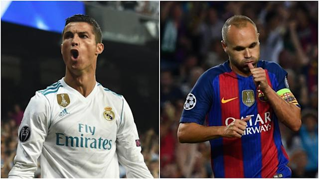 The transfer window for LaLiga does not close until the end of the month, but what business have Real Madrid and Barcelona done so far?