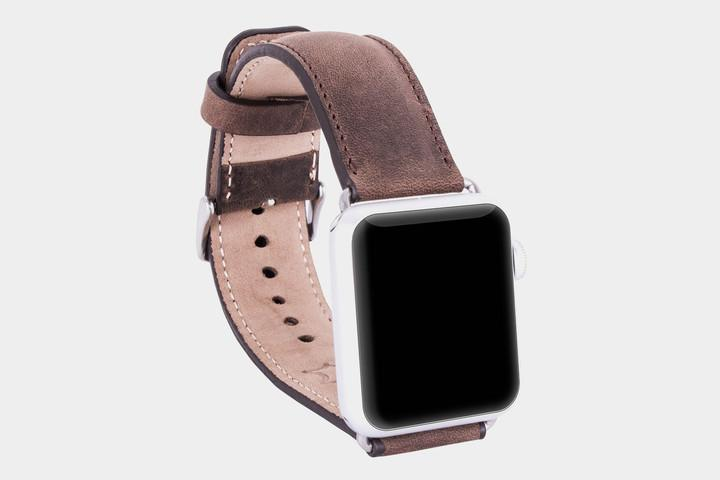 Burkley Soft Leather Band