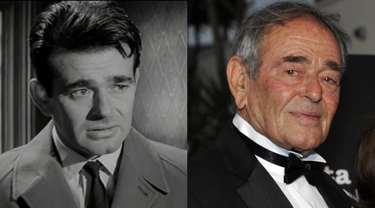 Stuart Whitman dies