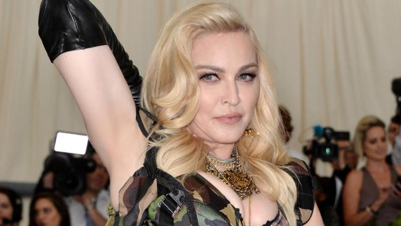 Madonna on ageism in the music industry: I'm punished for turning 60