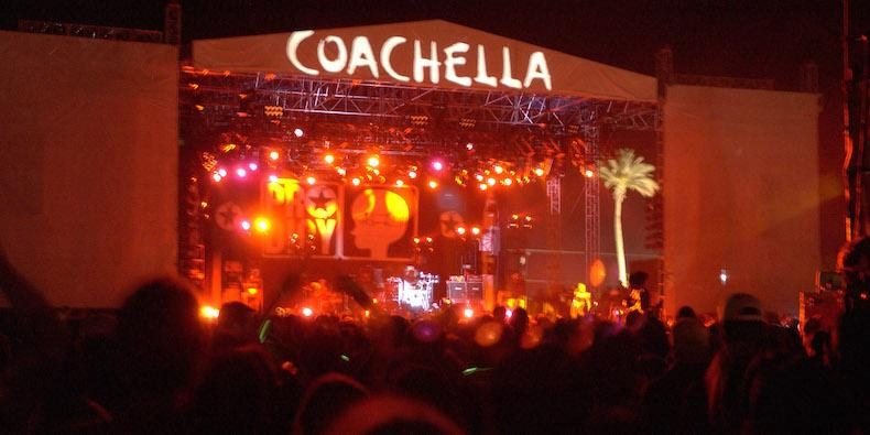 Coachella Producer Offering Free Identity Theft Protection Services to Hacked Website Users