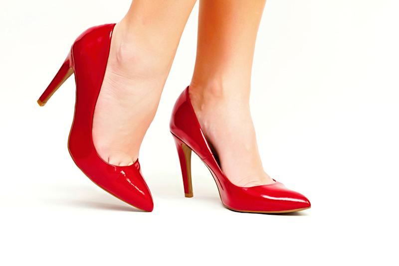 5 chic halloween costume shoes for women you can wear year round