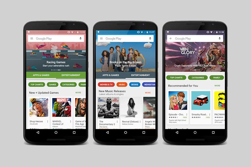 Google is lowering its minimum purchase price for Play Store apps