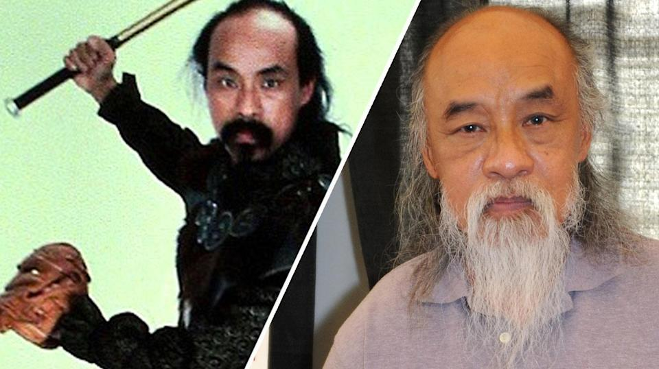Al Leong attends the 2016 Monsterpalooza Horror Convention held at Pasadena Convention Center on April 23, 2016. (Photo by Albert L. Ortega/Getty Images)