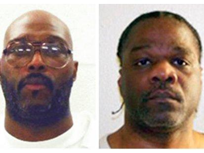 arkansas execution