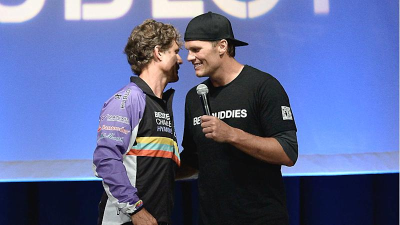 Tom Brady accepts millions from Best Buddies to fund own charitable causes, report reveals