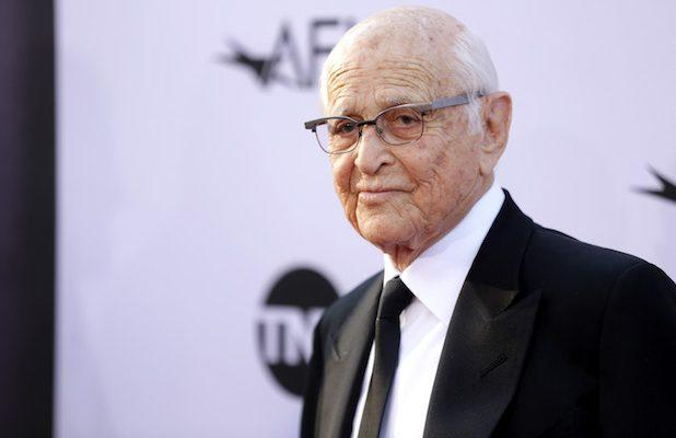 Norman Lear Becomes Oldest Emmy Winner at 97
