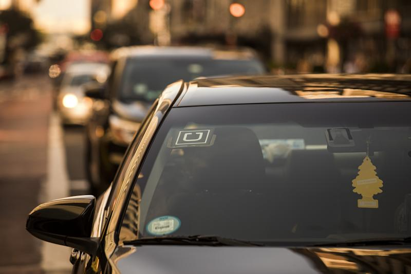 After A Turbulent IPO, Uber's Losses Cross $1 Bn In Q1 2019
