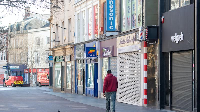 £95 million Government funding to aid high street recovery
