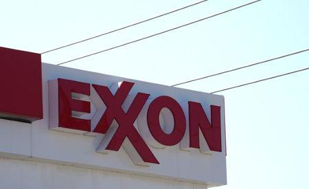 Featured Stock to See: Exxon Mobil Corporation (NYSE:XOM)