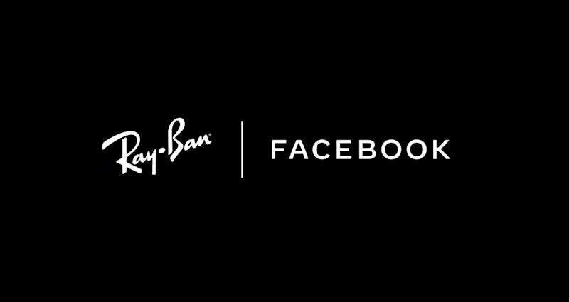 Ray-Ban is teaming with Facebook on next generation of smartglasses