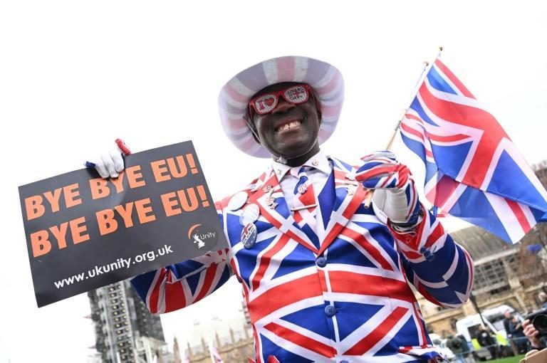 If no agreement is reached, UK-EU trade could suffer huge disruptions