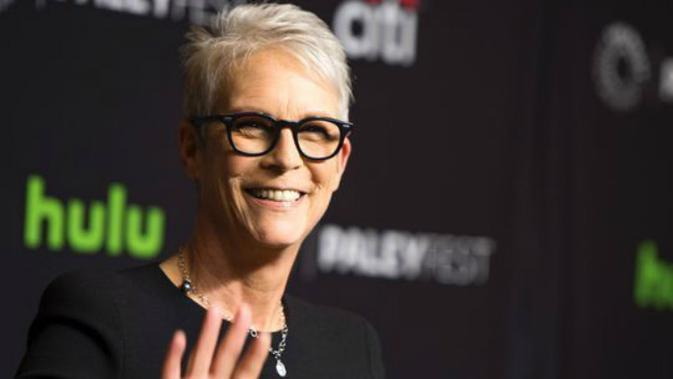 Jamie Lee Curtis (AFP)
