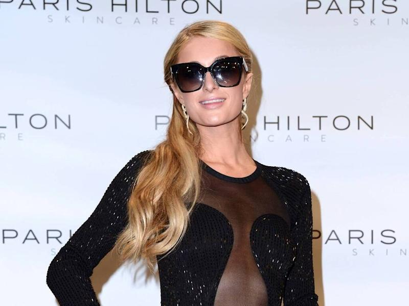 Paris Hilton 'accepted' abusive relationships because she 'thought it was normal'