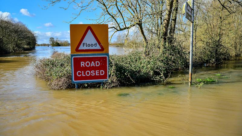 Flood defence funding to be doubled in Budget