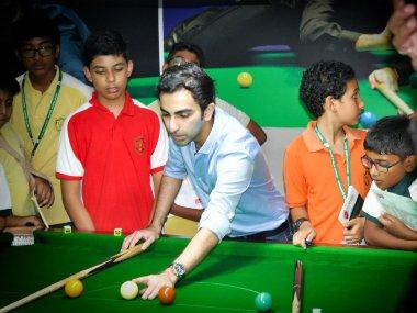 Pankaj Advani Interview: Revealing the person inside the champion you don't know about