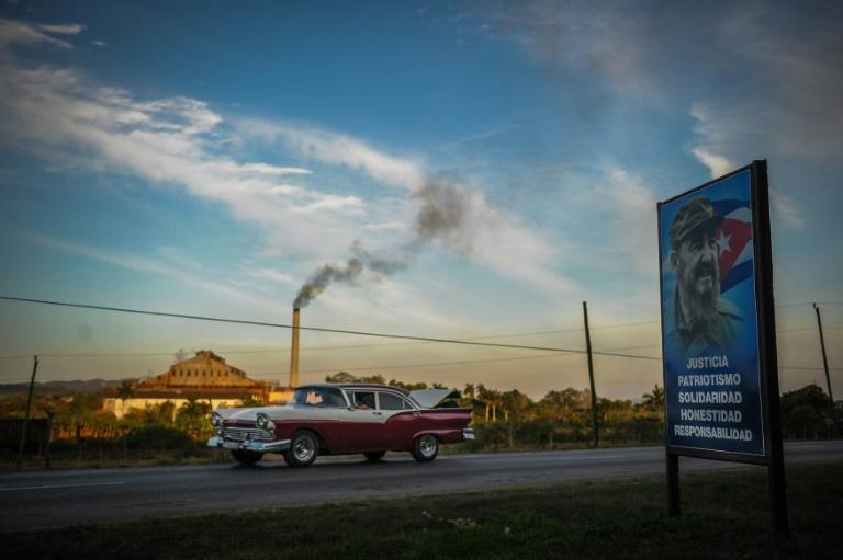Two-thirds of Cuba's sugar refineries have shut down since 2002 but the state monopoly says remaining ones have been modernised