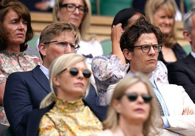 Wimbledon 2021 – Day Nine – The All England Lawn Tennis and Croquet Club