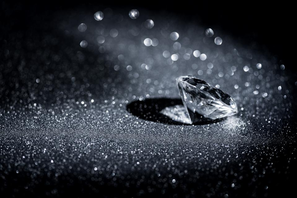 De Beers runs 10 sales cycles per year where it sells rough diamonds. The cycles happen roughly every five weeks. Photo: Getty Images
