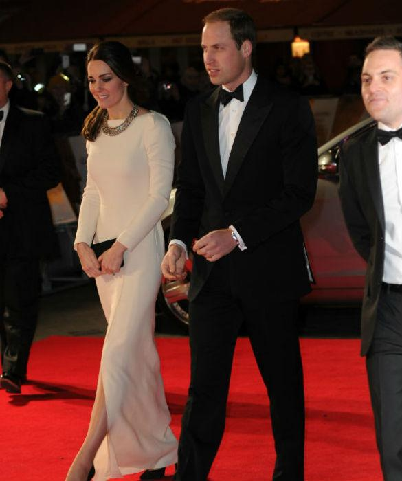 Kate Middleton, Duchess Of Cambridge Pregnant With Baby Number Two?