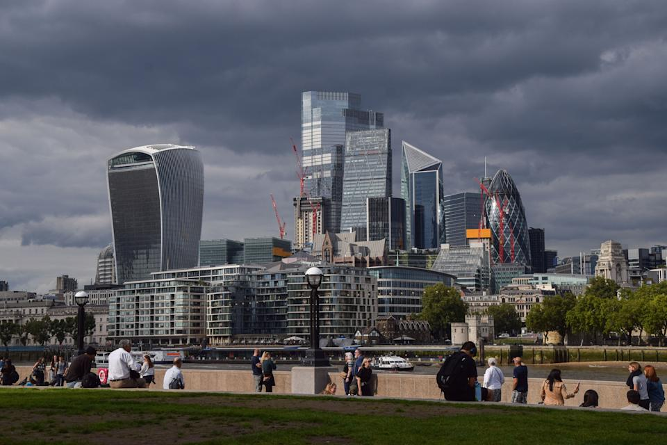 UK government in need of plan to 'level up' foreign investment