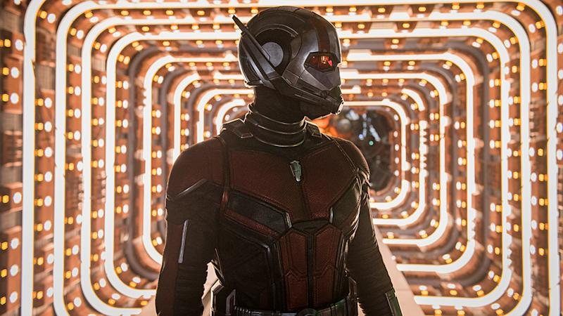 Ant-Man 3 Reportedly on the Way, Director Payton Reed to Return