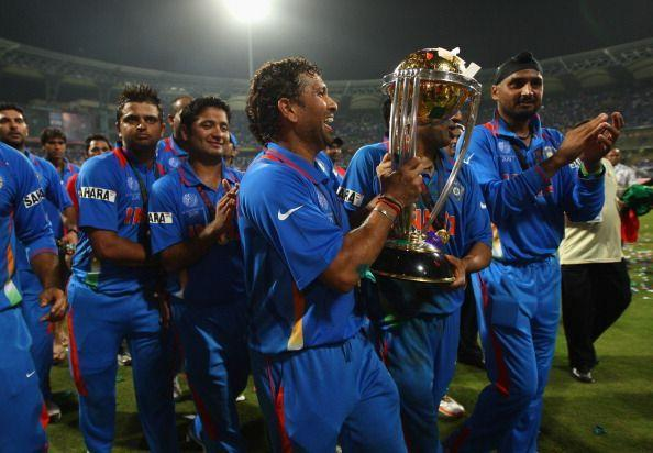 The match-winning performances in two World Cup finals occupy a special place in the annals of history