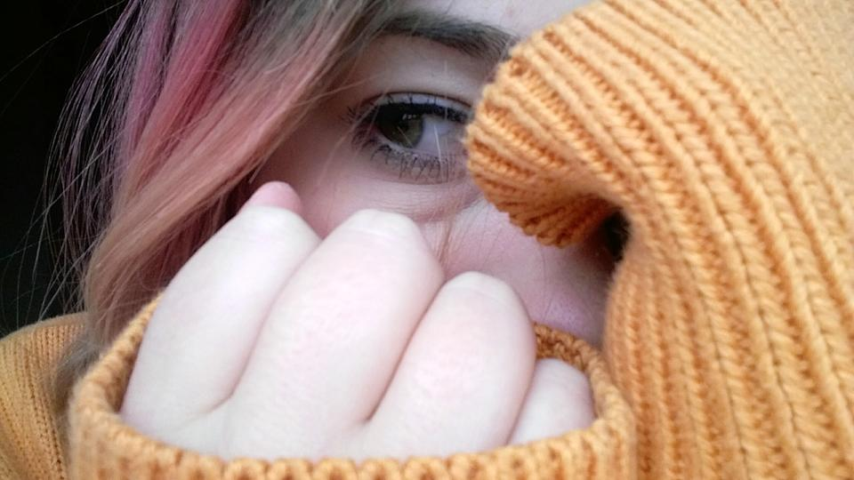 The coronavirus pandemic has caused many to experience increased anxiety. (Getty Images)