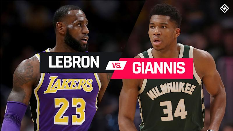 NBA All-Star Game 2019  Rosters 588c608c65