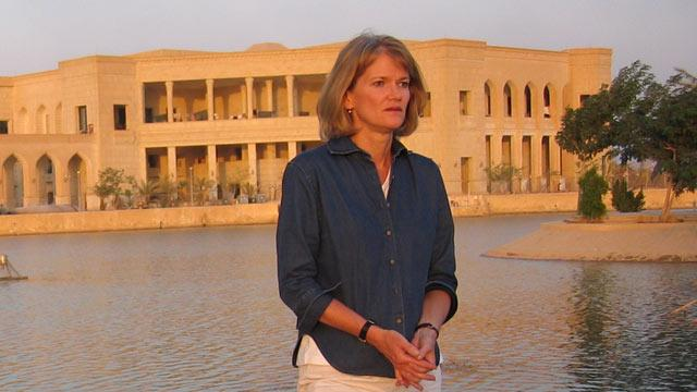 Get to Know VP Debate Moderator Martha Raddatz
