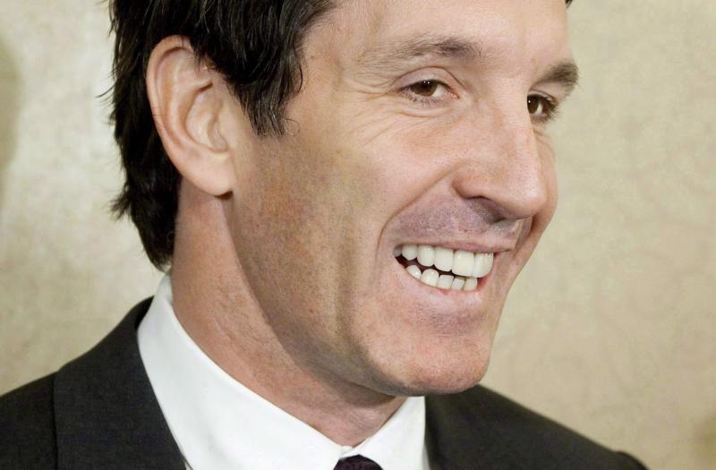 Maple Leafs hire Brendan Shanahan as president