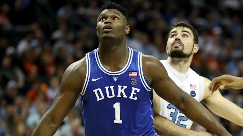 NBA Draft lottery odds 2019: Best chances to win No  1 pick