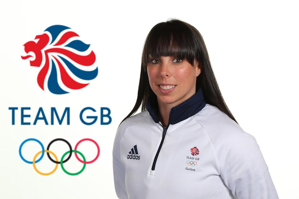 London 2012 bronze medallist Tweddle hopes the I Am Team GB initiative can capitalise on the momentum of this summer's Games