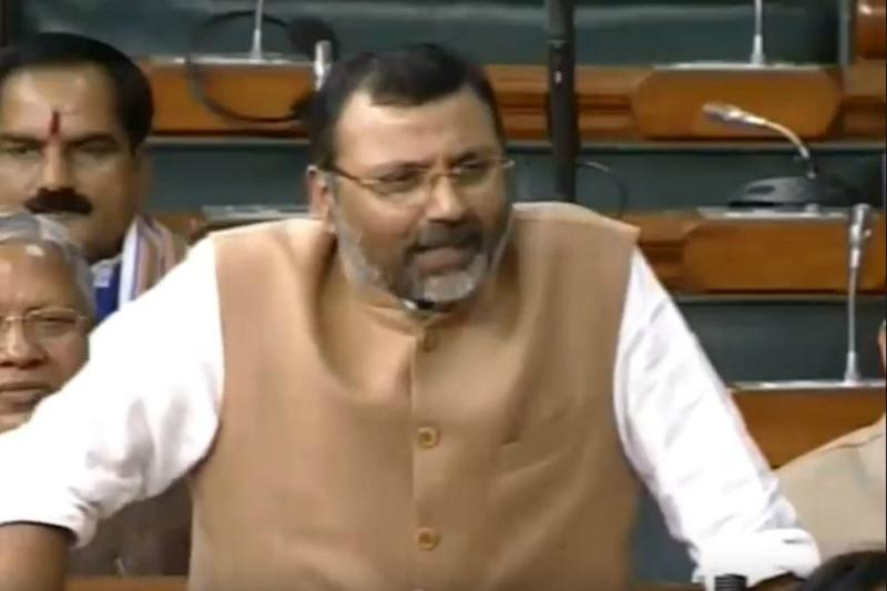 GDP Not Bible or Ramayana, Won't be Relevant in Future: BJP MP Nishikant Dubey's Bizarre Claim