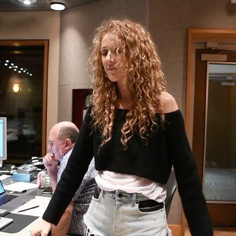 """<p>The fashion icon and legendary singer, Celine Dion, swapped her usual haute couture wardrobe for a more casual 90s vibe complete with cut off denim shorts and luscious natural curly hair. A far cry from Dion's go-to high fashion updos, her effortless caramel ringlets gave followers a peek into the singer's off-duty attire.</p><p><a href=""""https://www.instagram.com/p/CFzccD3Hyqo/?utm_source=ig_embed&utm_campaign=loading"""">See the original post on Instagram</a></p>"""