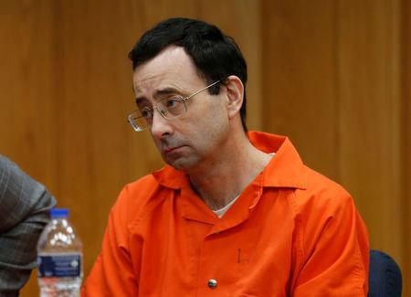 Nassar scandal prompts calls for Congressional investigation of US Olympic Committee, USAG
