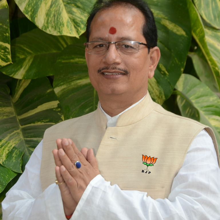 <strong>WINS</strong> against Amaresh Kumar (INC) by 10,483 votes from Lakhisarai