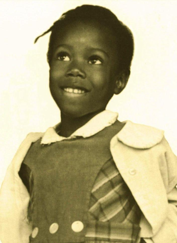 Ruby Bridges was one of the first Black students to integrate public schools in 1960.