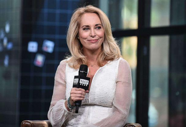 PHOTO: In this Oct. 24, 2018, file photo, Valerie Plame attends the Build Series to discuss the film 'Fair Game' at Build Studio in New York. (Daniel Zuchnik/Getty Images, FILE)