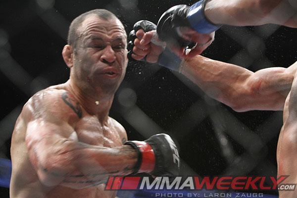 Wanderlei Silva is confident he won't be punished for fleeing a drug test. (MMA Weekly)