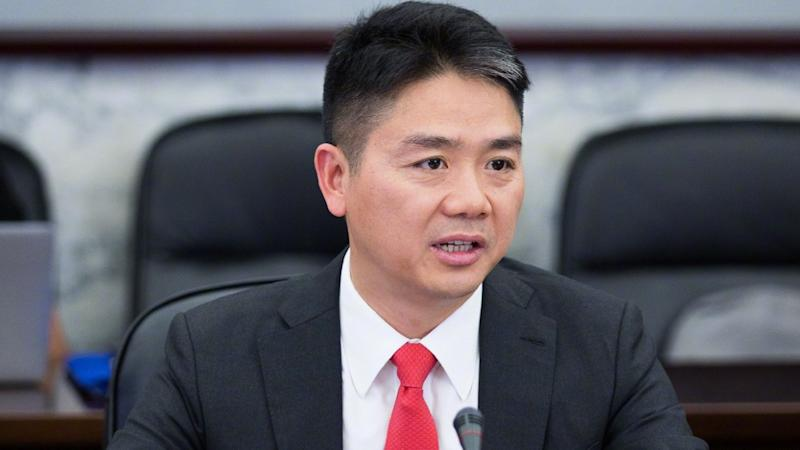 Arrest details revealed: JD.com boss Liu was accused of first-degree rape, say US police, as charges are considered